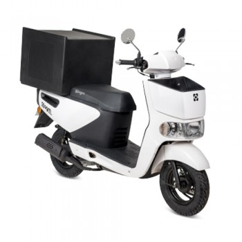 Agm cargo scooter