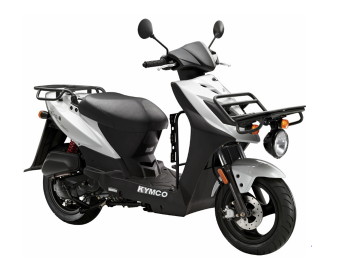 Kymco Agility Carry 25km
