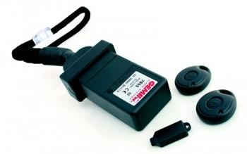 GEMINI ALARM E-POWER (250+500+MP3) INCL KABEL