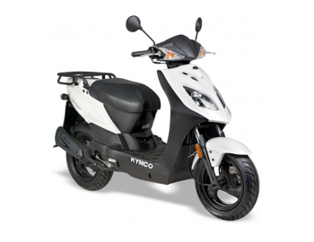 Kymco Agility Delivery 45km