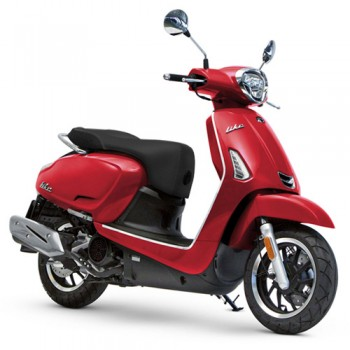 Kymco New Like 45km