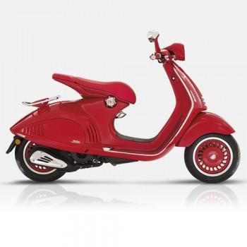 Vespa 946 rood